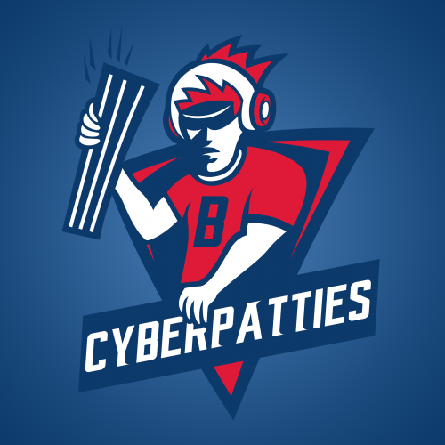 CyberPatties Final Stage